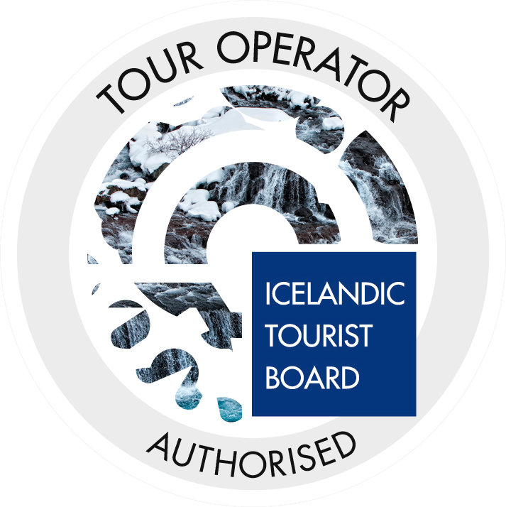 Icelandic Tourist Board Authorised Tour Operator